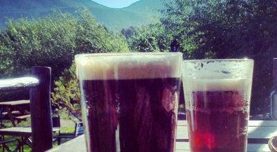 Photo of Beer Garden Berlina at Bustillo 11750, San Carlos de Bariloche, Argentina