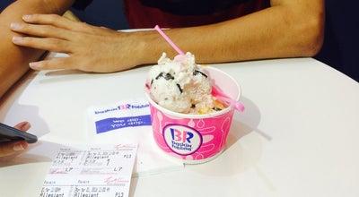 Photo of Dessert Shop Baskin Robbins Aeon Anggun at Malaysia