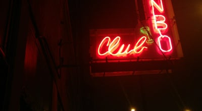 Photo of Dive Bar Rainbo Club at 1150 N Damen Ave, Chicago, IL 60622, United States