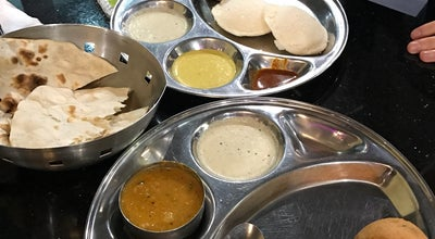 Photo of Food Saravanaa Bhavan at Stadhouderskade 123-124, Amsterdam 1074 AV, Netherlands