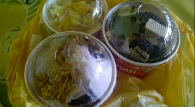 Photo of Ice Cream Shop Tutti Frutti at Kfc Plaza, Abuja, Nigeria