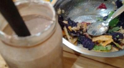 Photo of Dessert Shop GELÉ Milkshake Cafe at San Pedro 4023, Philippines