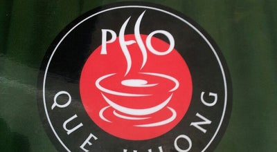 Photo of Vietnamese Restaurant Quo Huong Pho Noodle & Grill at 7447 N Macarthur Blvd, Irving, TX 75063, United States