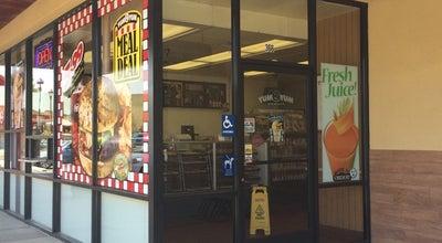Photo of Donut Shop Grandmas Donuts at 488 E Mission Blvd, Pomona, CA 91766, United States