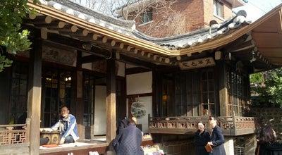 Photo of Tea Room 수연산방 at 성북구 성북로26길 8, 서울특별시 136-823, South Korea