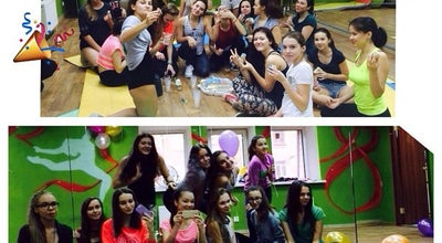 Photo of Dance Studio Pulse Dance Zone at Гагарина, 28а, Russia