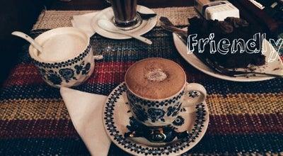 Photo of Cafe Gallery Café | کافه گالری at Siyadati St., Rasht, Iran