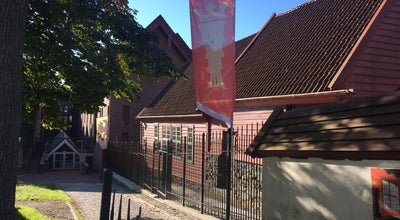 Photo of History Museum Schøtstuene at Norway