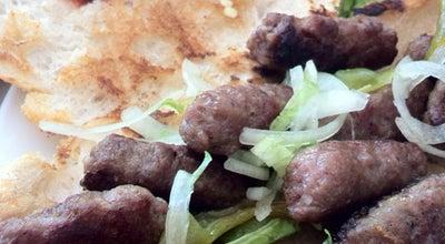 Photo of Turkish Restaurant Kurnalı Köftecisi at Tekirdağ, Turkey