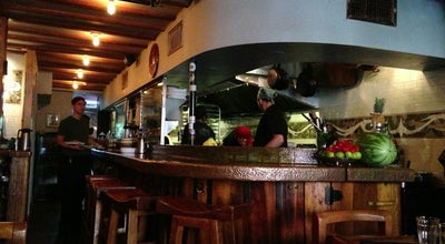 Photo of Latin American Restaurant Palo Santo at 652 Union St, Brooklyn, NY 11215, United States