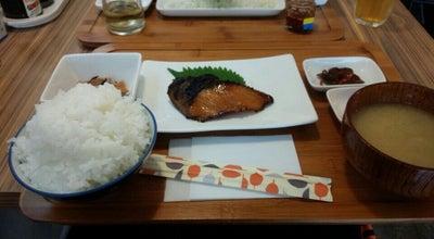 Photo of Diner ごはんや ケンちゃん at 仲町321-4, 青梅市 198-0082, Japan