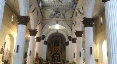 Photo of Church Catedral De Valencia at Venezuela