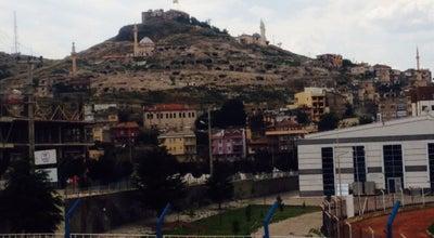 Photo of Historic Site Tanrı Tapınakları at Nevşehir, Turkey