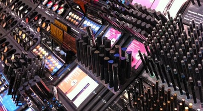Photo of Cosmetics Shop Sephora at 200 W 42nd St, New York, NY 10036, United States