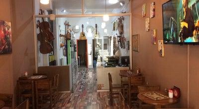 Photo of Music Venue ARYA MÜZİK MERKEZI at Haci Ilbey Mahallesi, Balıkesir 10100, Turkey