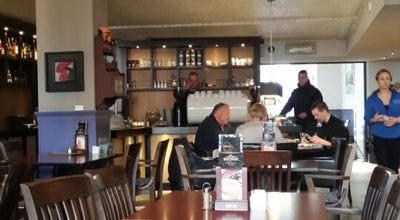 Photo of Cafe 't Stadshuys at Langestraat 10, Winschoten 9671 PG, Netherlands