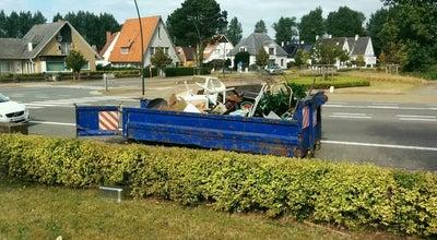 Photo of Bar Grand Jean at Belgium