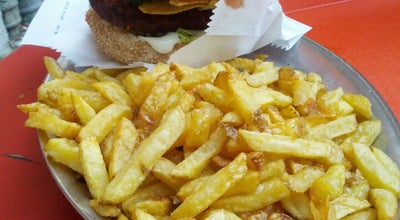 Photo of Vegetarian / Vegan Restaurant Yellow Sunshine at Wiener Str. 19, Berlin 10999, Germany