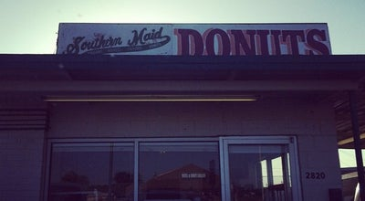Photo of Donut Shop Southern Maid Donuts at 2820 Grant, Odessa, TX 79762, United States
