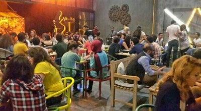 Photo of Cafe Fabrika's at Hürriyet Mahallesi Menderes Caddesi, Istanbul 34209, Turkey