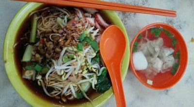Photo of Chinese Restaurant Kim Leng Restaurant at Jalan Datuk Haji Ahmad Badawi, Kepala Batas, Malaysia