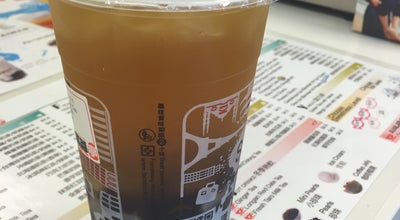 Photo of Bubble Tea Shop Share Tea at 88 Dundas Street East, Toronto, ON, Canada