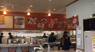 Photo of Chinese Restaurant 餃子の王将 外環富田林店 at 寿町4-158-1, 富田林市 584-0031, Japan