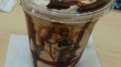 Photo of Ice Cream Shop Helados Santa Clara Galerias Celaya at Galerias Celaya, Mexico