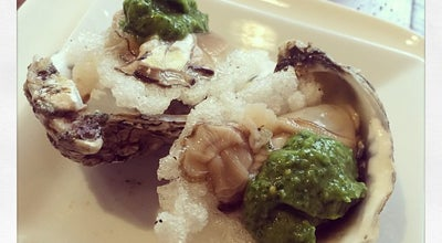 Photo of Asian Restaurant Mehtaphor at 130 Duane St, New York, NY 10013, United States