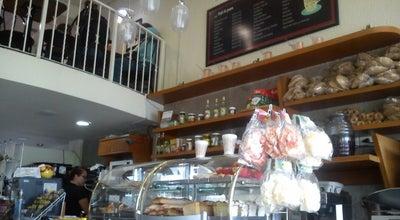 Photo of Coffee Shop Jaye Café at Blvd. Adolfo López Mateos 201, Naucalpan de Juárez 53150, Mexico