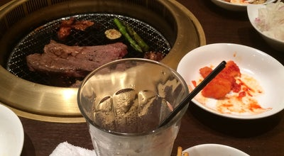 Photo of BBQ Joint ワンカルビPLUS+ 熊取店 at 大久保中1丁目7-26, 泉南郡熊取町 590-0403, Japan