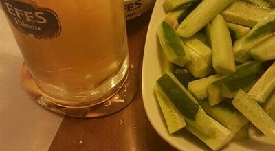 Photo of Pub Ali Butto`nun yeri at Turkey