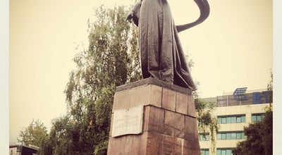 Photo of Monument / Landmark Родина Мать at Ленинский Просп., Калининград, Russia