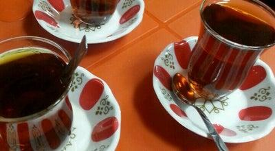 Photo of Tea Room Şehitler Parkı Çay Bahçesi at Şehitler Parkı, Balıkesir, Turkey