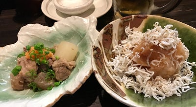 Photo of Sake Bar 居酒屋 亜紗 at 恵美須町4-8, 長崎市 850-0056, Japan