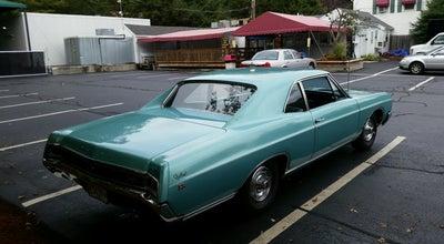 Photo of Ice Cream Shop Ice Cream Machine at 4288 Diamond Hill Rd, Cumberland, RI 02864, United States