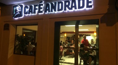 Photo of Coffee Shop Café Andrade at Esteban Morales, Veracruz, Mexico