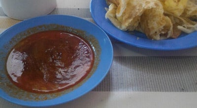 Photo of Breakfast Spot Roti Canai Emasa at Pekan, Malaysia
