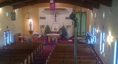 Photo of Church St. Phillip Neri Catholic Church at 15700 Nw 20th Avenue Rd, Opa-Locka, FL 33054, United States