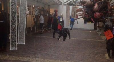 Photo of Art Gallery Vishal at Grote Markt 20, Haarlem 2011RD, Netherlands