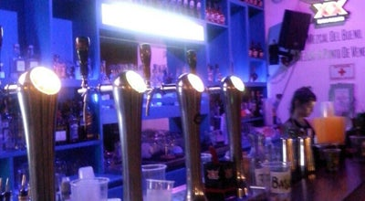 Photo of Bar Don Mezcal at Calle 10, Playa Del Carmen 77710, Mexico