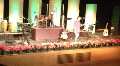 Photo of Church lifechurch at 7001 N Haggerty Rd, Canton, MI 48187, United States