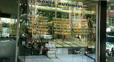 Photo of Jewelry Store Gökçe Kuyumculuk at Merkez Mh. İstanbul Cd. No:10/b Bağcılar/i̇stanbul, İstanbul 34200, Turkey