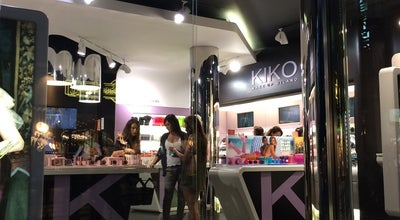 Photo of Cosmetics Shop Kiko at Calle Recogidas, Spain