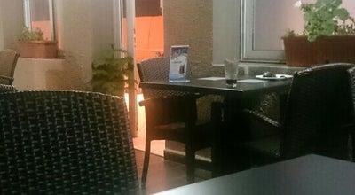 Photo of Cocktail Bar La Parenthese Lounge at Algeria