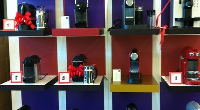 Photo of Coffee Shop Nespresso Boutique at Bloomingdale's, 5300 Western Avenue, Chevy Chase, MD 20815, United States
