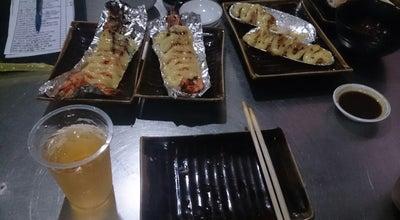 Photo of Sushi Restaurant Shoda at Latha Street, Yangon, Myanmar
