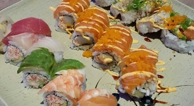 Photo of Sushi Restaurant Tango Sushi at 4193 Cushing Pkwy, Fremont, CA 94538, United States
