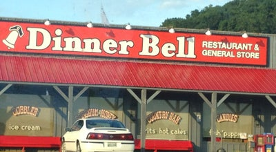 Photo of American Restaurant Dinner Bell at 576 Oakland Rd, Sweetwater, TN 37874, United States