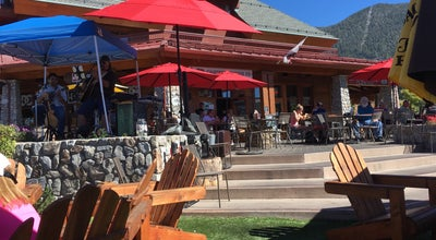 Photo of Burger Joint California Burger Co. at 2b Heavenly Village, South Lake Tahoe, Ca 96150, United States